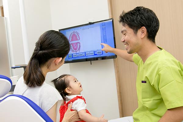 患者様目線の丁寧で温かみのある診療